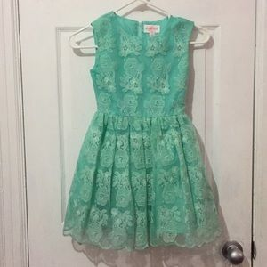 4 ever free dress size 7